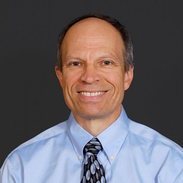 photo of Donald Born, Stanford Pathology