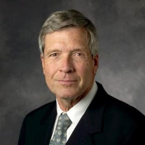 photo of Peter Egbert, Stanford Pathology