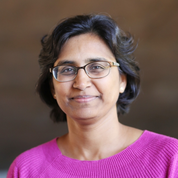 portrait photo of Dr. Neeraja Kambham