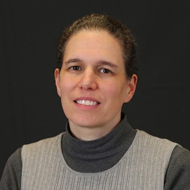 portrait photo of Dr. Megan Troxell