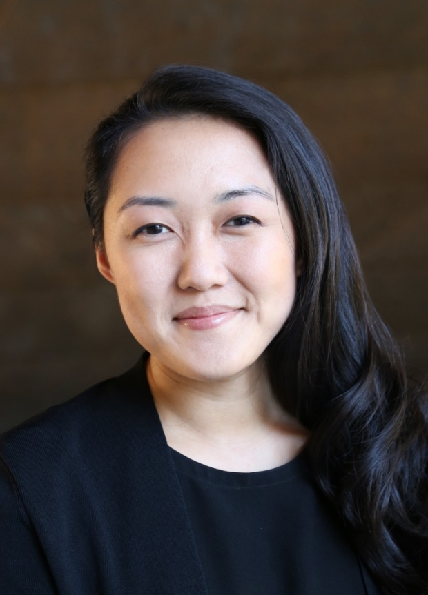 photo of Hannah Wang, faculty candidate