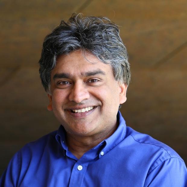 photo of Bali Pulendran, PhD, Stanford Pathology