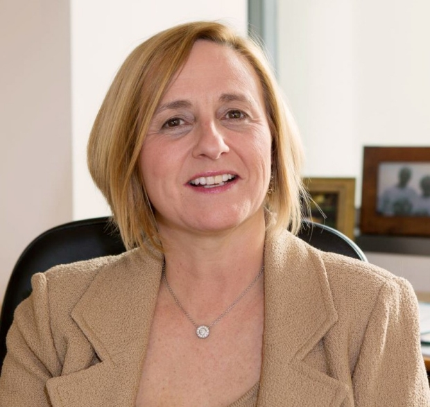 photo of Crystal Mackall, MD