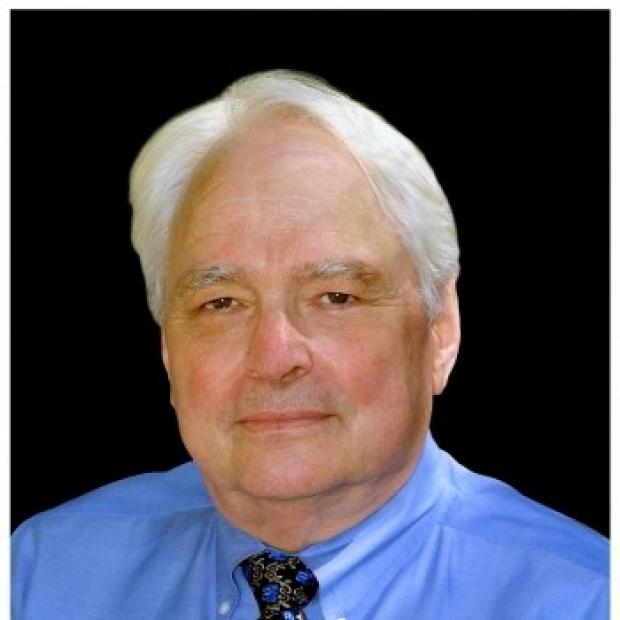 Portrait of Richard Kempson