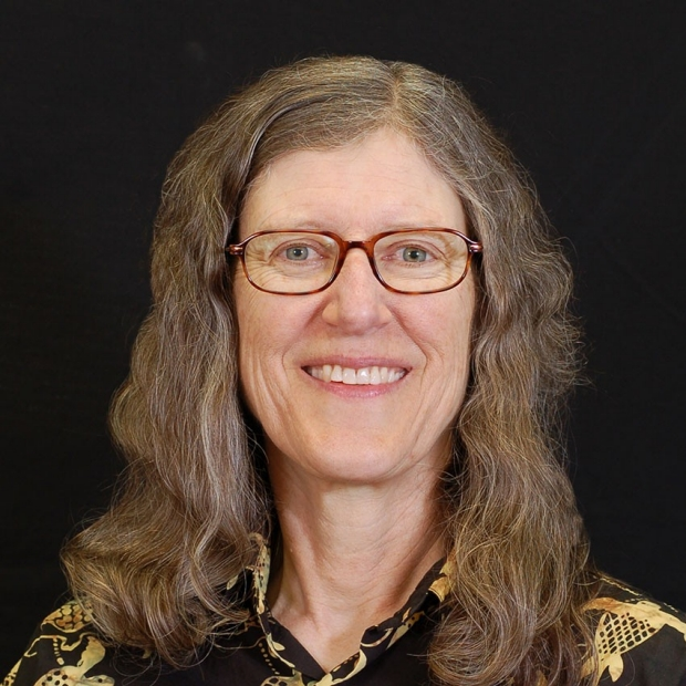 Portrait of Sara Michie