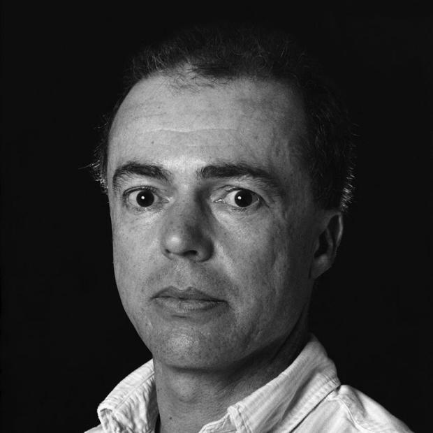 Portrait of Donald Regula