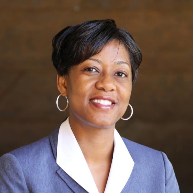 photo of Florette Kimberly Gray Hazard