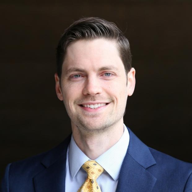 photo of Greg Charville, Stanford Pathology