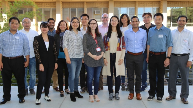 Research Retreat Winners 2018
