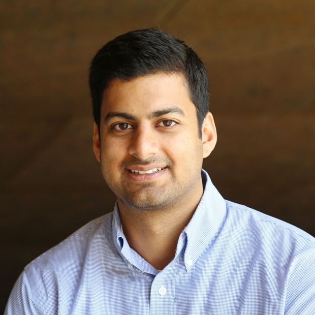 photo of Ansuman Satpathy, Stanford Pathology