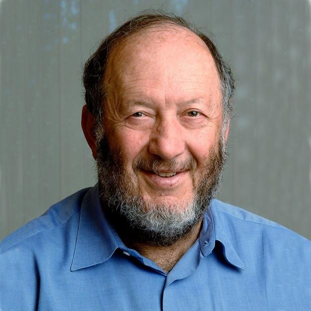 photo of Irving Weissman