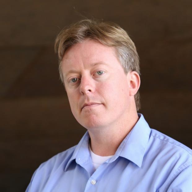 Photo of Dylan Dodd, Stanford Pathology