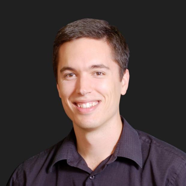 Photo of Stephen Montgomery, Stanford Pathology