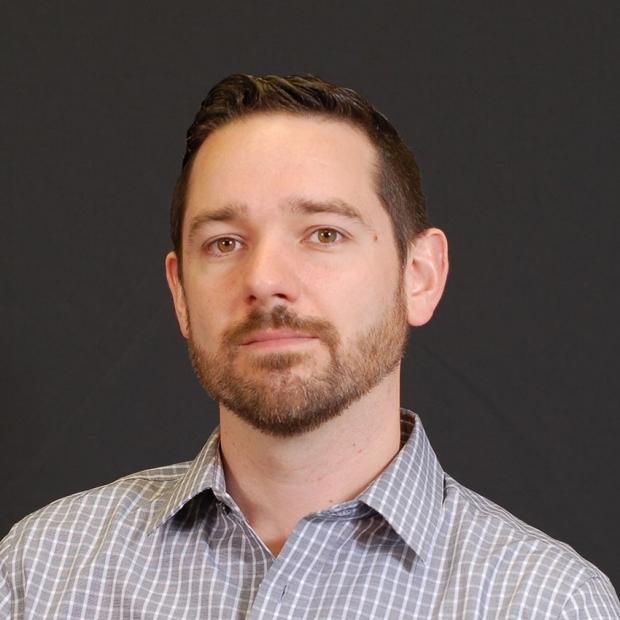 Photo of Sean Bendall, Stanford Pathology