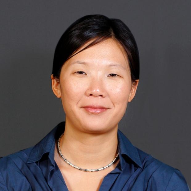Photo of Ellen Yeh, Stanford Pathology