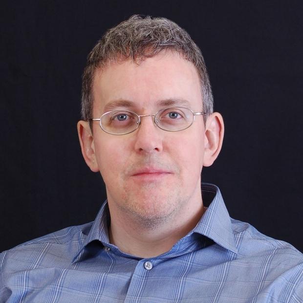 photo of Scott Boyd, Stanford Pathologist