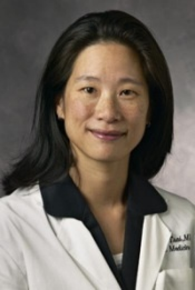 Sandra Tsai