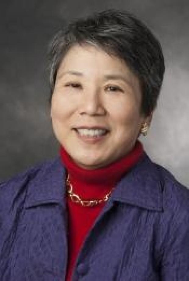 Nancy Morioka-Douglas