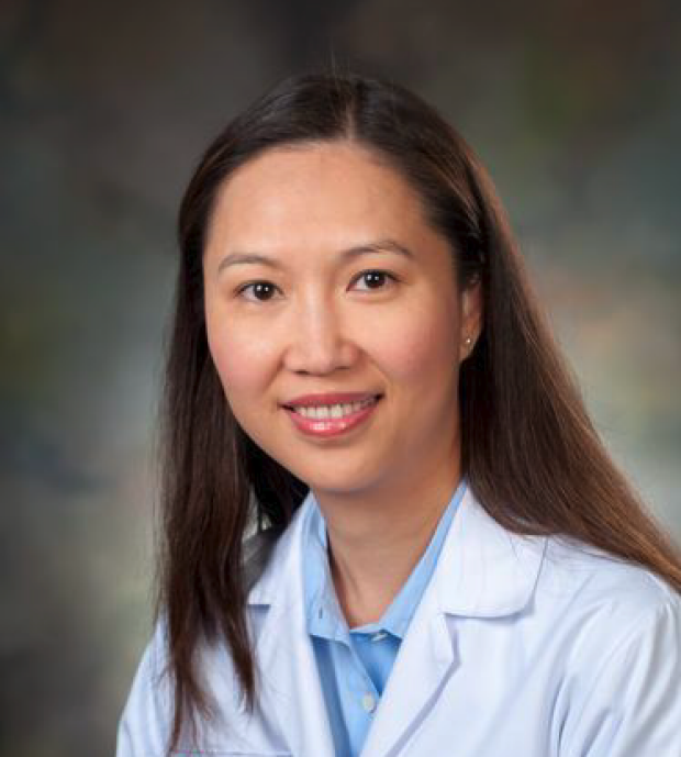 Sheena Hsu, MD