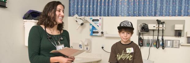 Pediatric Cardiology instruction
