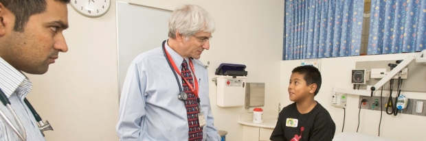 Pediatric Cardiology research