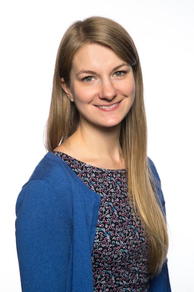 Natalie Wilson, MD