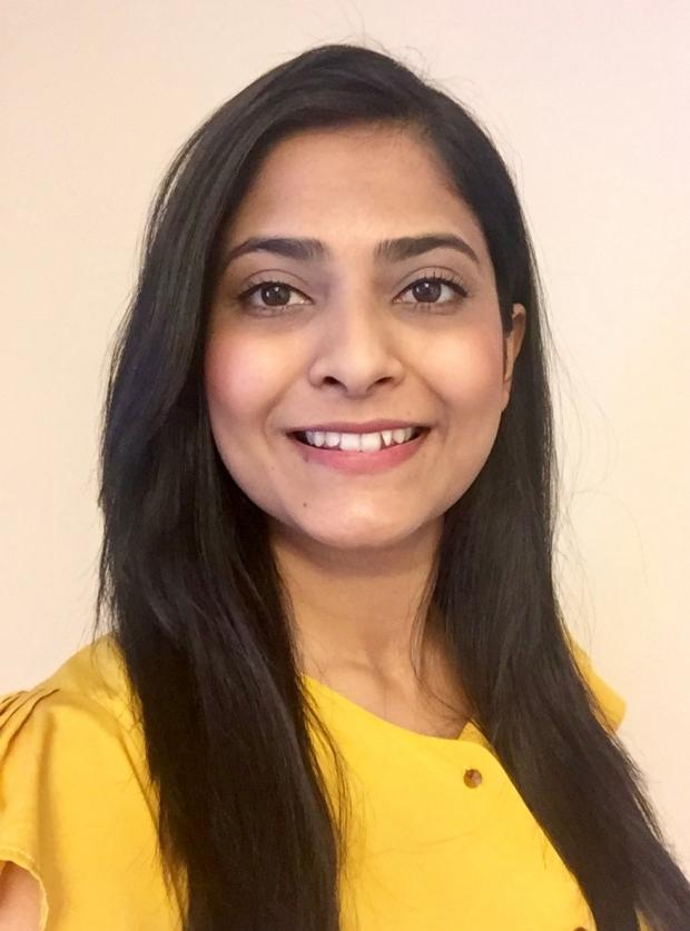 Amrita Sinha