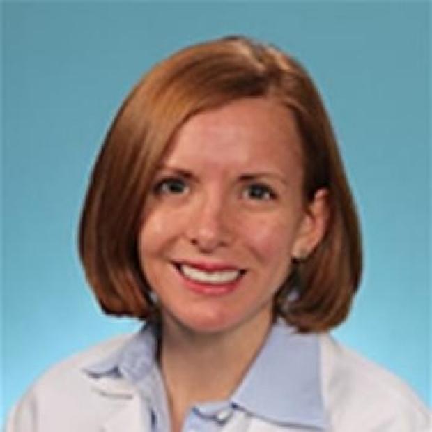 Katherine Steffen
