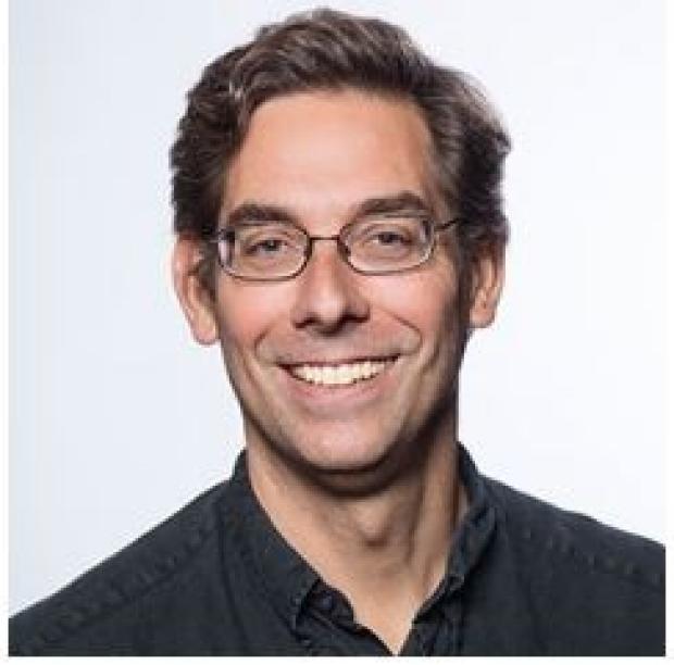 Eric Sibley, MD, PhD