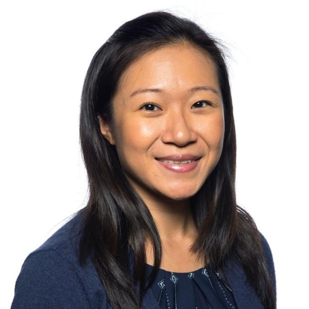 Trinh Nguyen, MHA