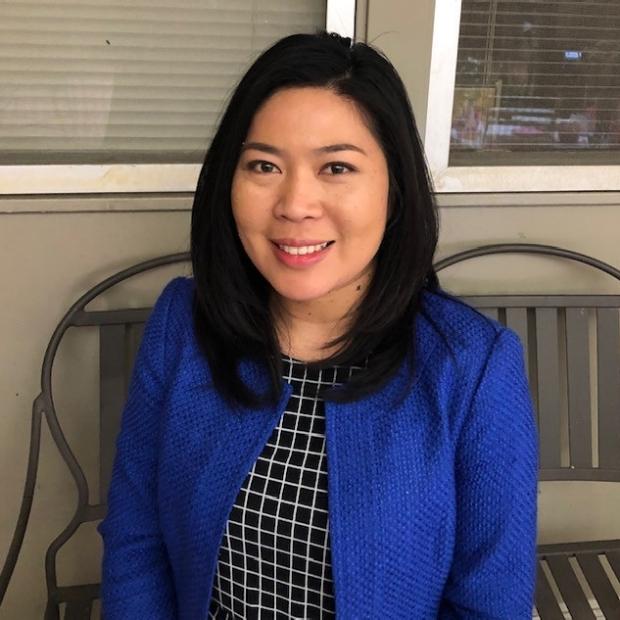 Michelle Matsumoto