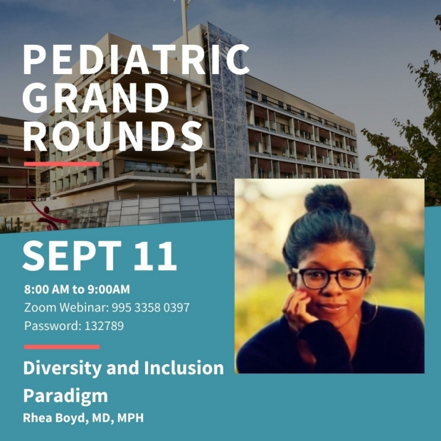PGR Diversity and Inclusion Paradigm