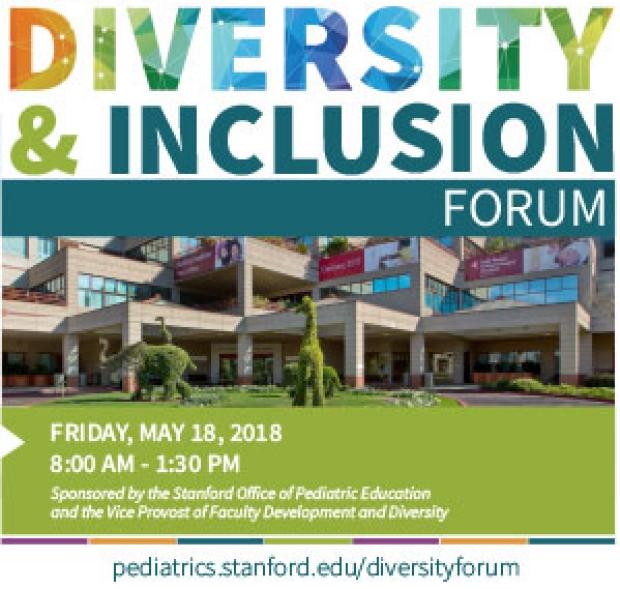 Diversity & Inclusion Forum