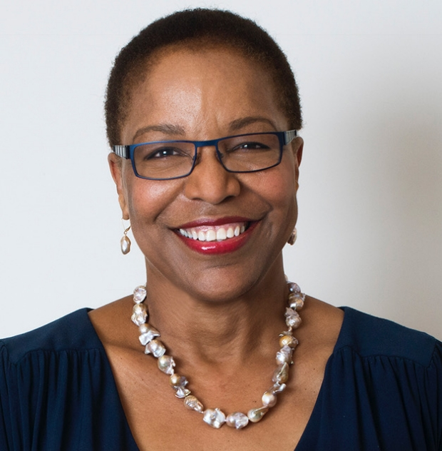 Joan Reede, MD, MS, MPH, MBA
