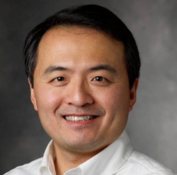 C.Jason Wang, MD