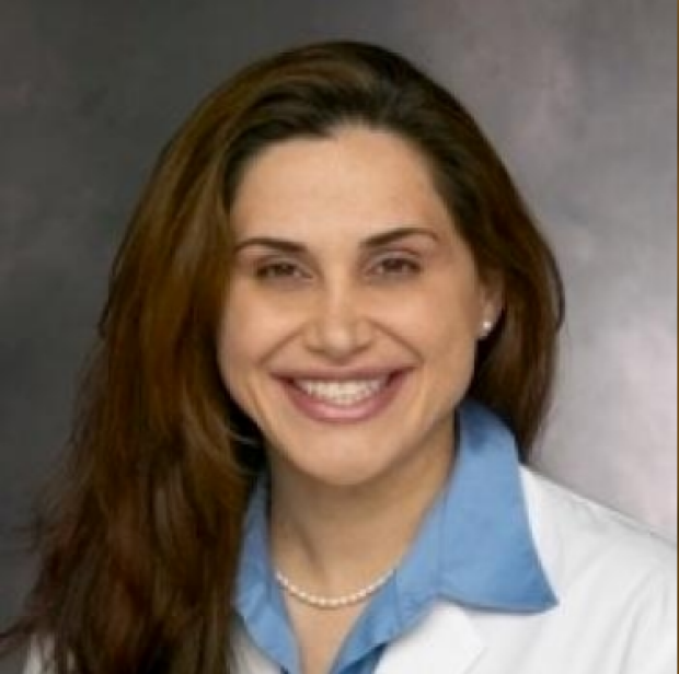 Natali Aziz, MD