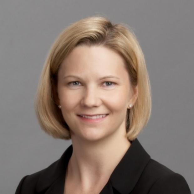 Alexis Davis, MD
