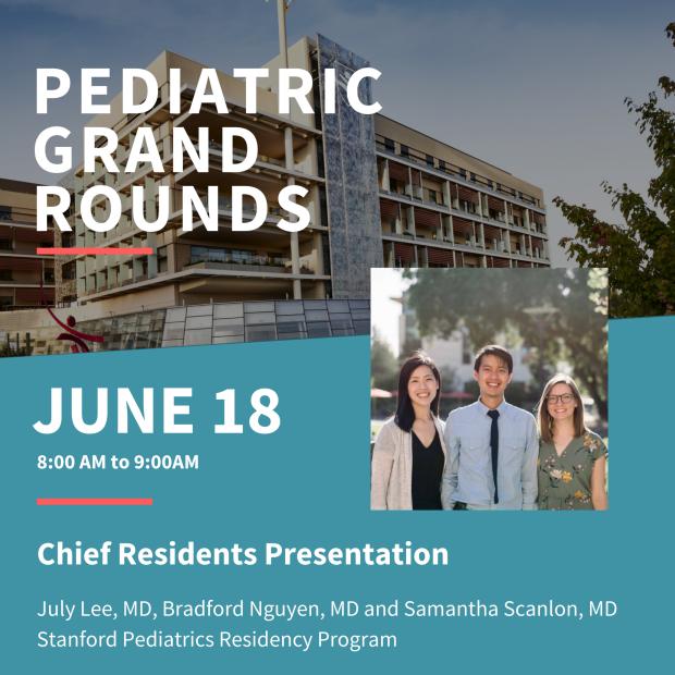 Pediatric Grand Rounds (CME): Birthof aSocialMediatrician: Adopting Twitter, Instagram, and Slack for Residents