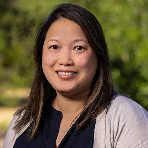 Kim Vo, Fellowship Coordinator, Office of Pediatric Education