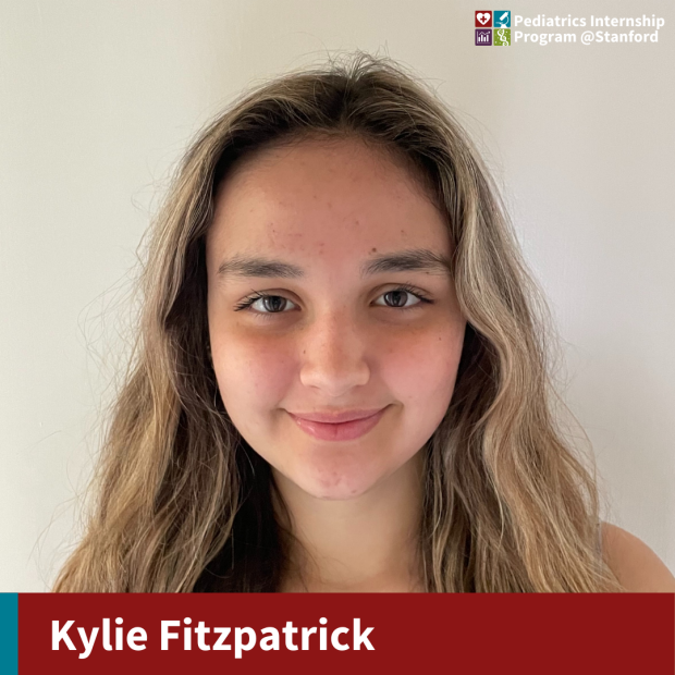 Kylie Fitzpatrick PIPS Student