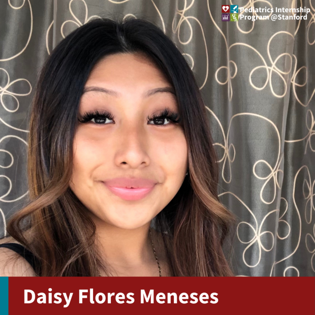 Daisy Flores Meneses PIPS Student