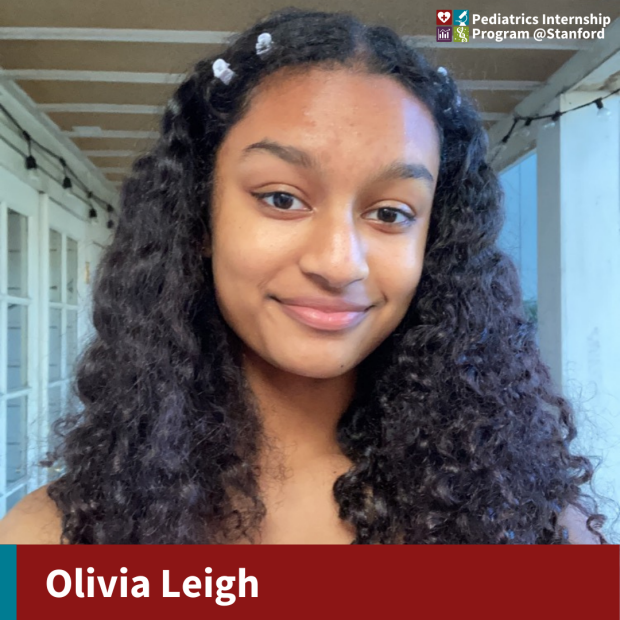 Olivia Leigh, PIPS Student