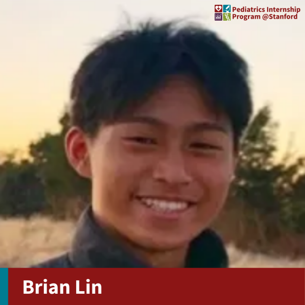 Brian Lin, PIPS Student