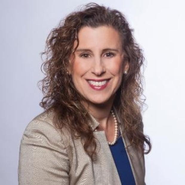 Bonnie Halpern-Felsher, PhD