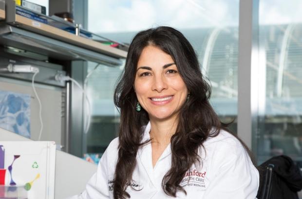 Natalia Gomez Ospina, MD, PhD - Alumni spotlight, postdoc