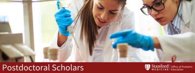 Postdoc Scholars Resources