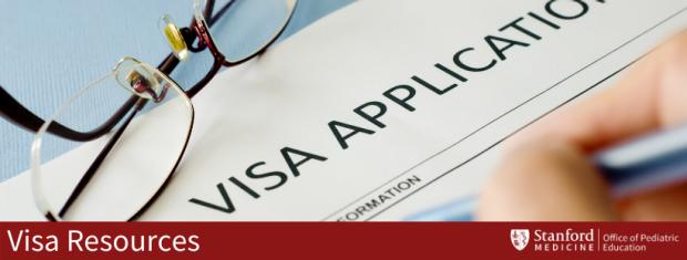 Visa Resources