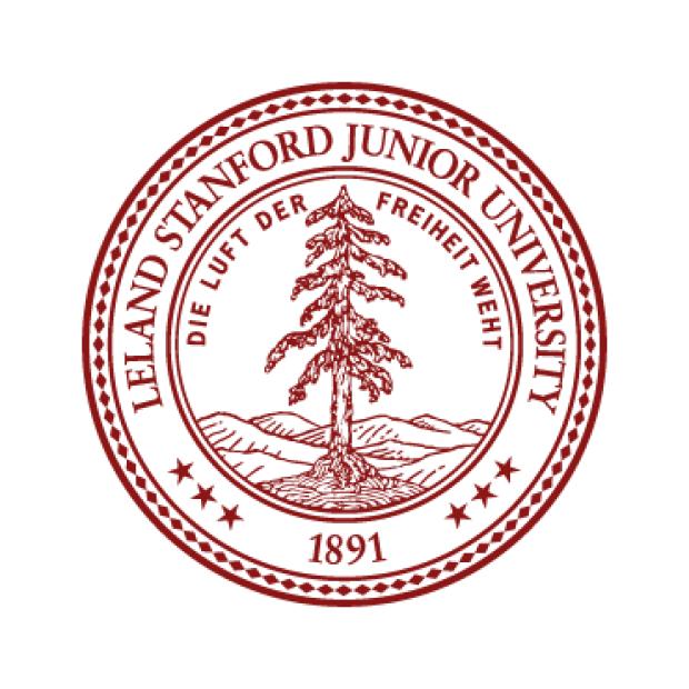 Stanford University Shield
