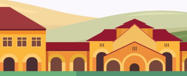 Stanford Buildings