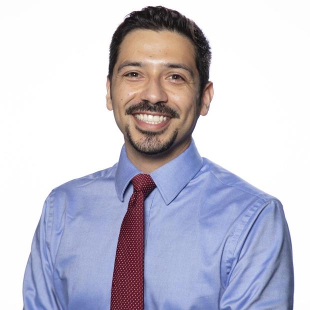 Xavier Gaeta